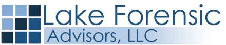 Logo, Lake Forensic Advisors, LLC - Business Consulting